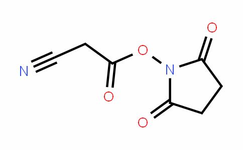 2,5-PyrroliDineDione, 1-[(cyanoacetyl)oxy]-