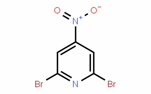 2,6-Dibromo-4-nitropyriDine