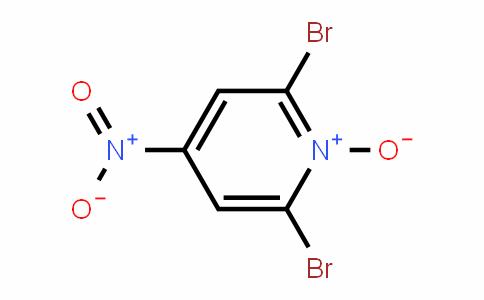 2,6-Dibromo-4-nitropyriDine 1-oxiDe