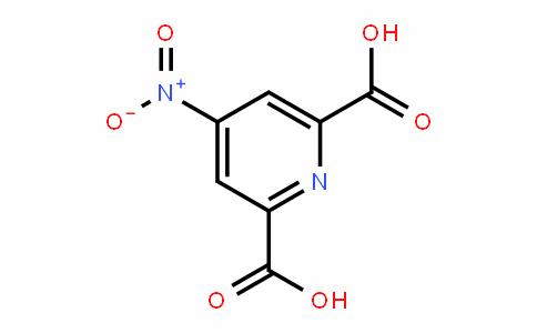 4-硝基-2,6-吡啶二甲酸