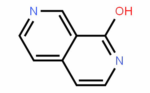 2,7-萘啶-1(2H)-酮