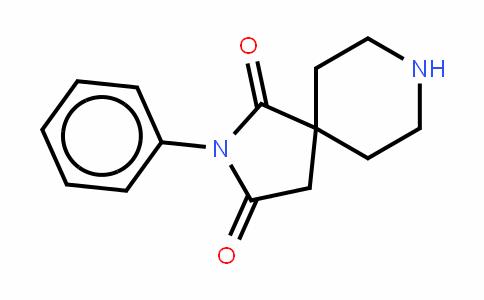 2,8-Diazaspiro[4.5]Decane-1,3-Dione,2-phenyl-
