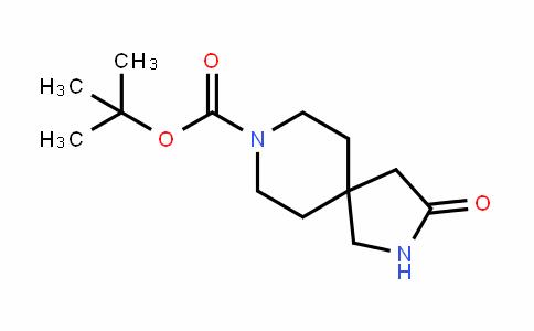2,8-Diazaspiro[4.5]Decane-8-carboxylic acid,3-oxo-,1,1-Dimethylethyl ester