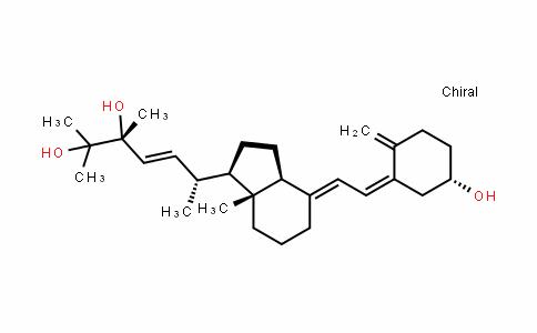 24,25-二羟基维他命 D2