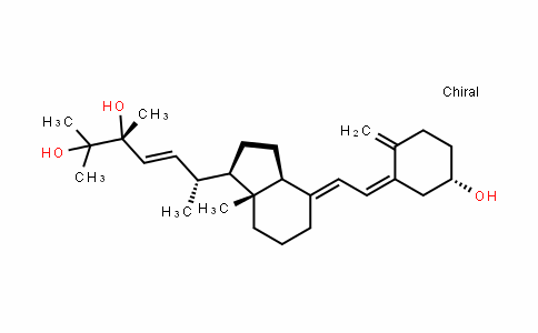 24, 25-DihyDroxy VD2