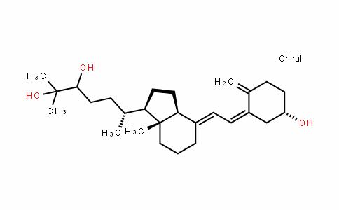 24, 25-DihyDroxy VD3