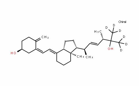 25-羟基维生素 D2-D6