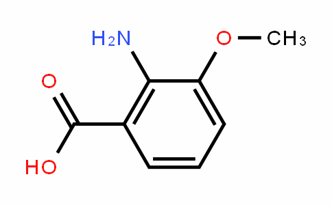 2-Amino-3-(methyloxy)benzoic acid