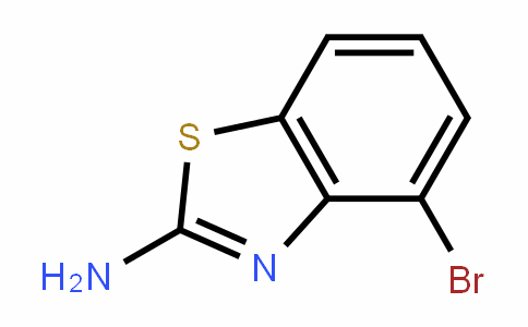 2-Amino-4-bromobenzothiazole