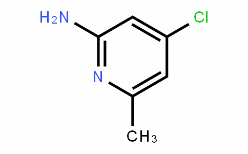 2-Amino-4-chloro-6-methylpyriDine