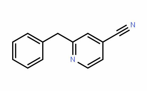 2-benzylisonicotinonitrile