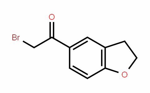 2-bromo-1-(2,3-DihyDrobenzofuran-5-yl)ethanone