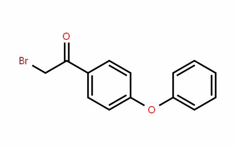 2-Bromo-1-(4-phenoxyphenyl)ethanone