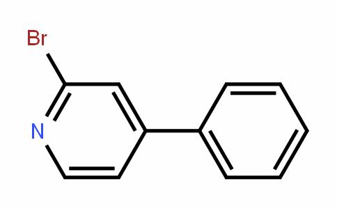 2-Bromo-4-phenylpyriDine