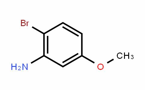 2-溴-5-甲氧基苯胺