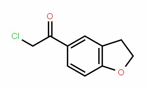 2-chloro-1-(2,3-DihyDrobenzofuran-5-yl)ethanone