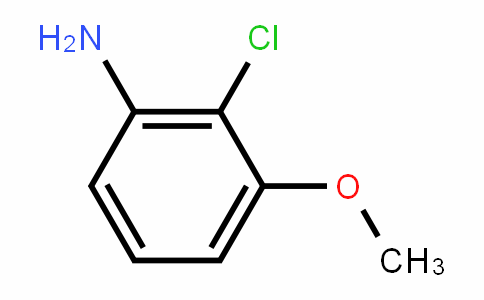 2-Chloro-3-methoxyaniline