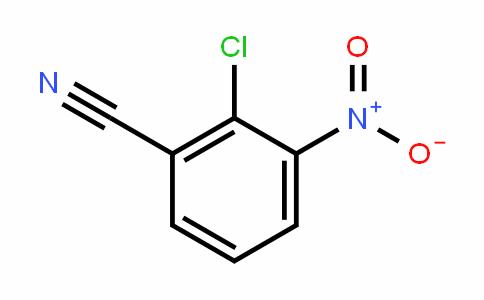 2-chloro-3-nitrobenzonitrile