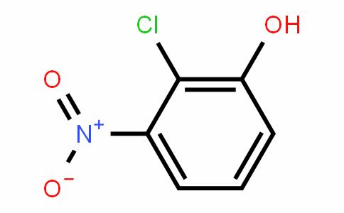 2-Chloro-3-nitrophenol