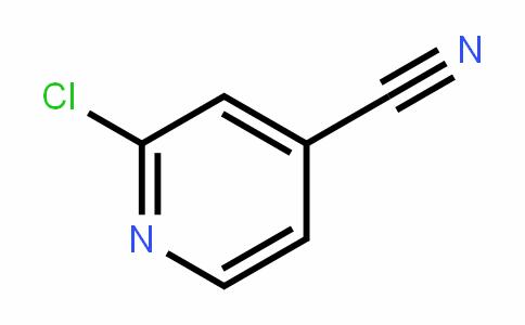 2-Chloro-4-cyanopyriDine