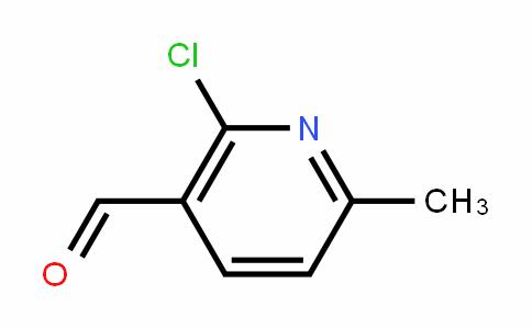 2-chloro-6-methylnicotinalDehyDe