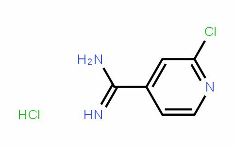 2-chloroisonicotinimiDamiDe hyDrochloriDe
