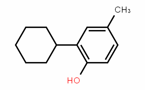 2-cyclohexyl-4-methylphenol