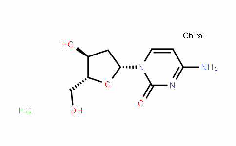 2'-DeoxycytiDine (hyDrochloriDe)