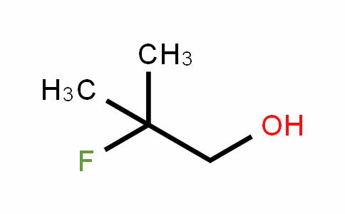 2-Fluoro-2-methylpropan-1-ol