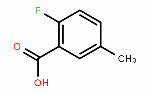 2-fluoro-5-methylbenzoic acid