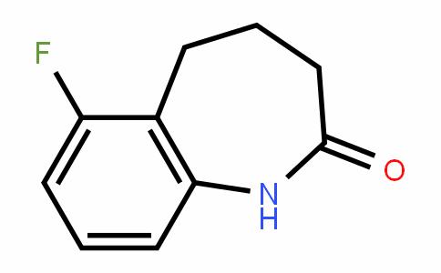 2H-1-Benzazepin-2-one, 6-fluoro-1,3,4,5-tetrahyDro-