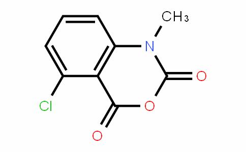 2H-3,1-Benzoxazine-2,4(1H)-Dione, 5-chloro-1-methyl-