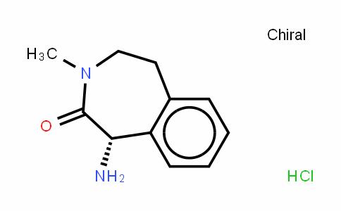 (1S)-1-氨基-1,3,4,5-四氢-3-甲基-2H-3-苯氮杂卓-2-酮酸盐