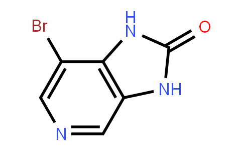 2H-ImiDazo[4,5-c]pyriDin-2-one, 7-bromo-1,3-DihyDro-