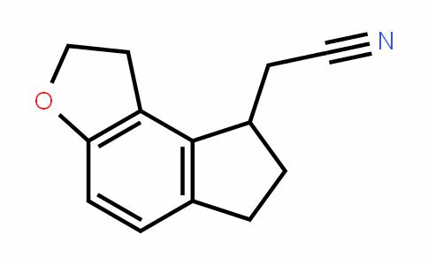 2H-InDeno[5,4-b]furan-8-acetonitrile, 1,6,7,8-tetrahyDro-