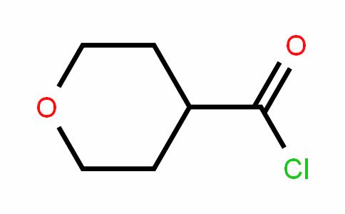 4-氢吡喃-4-甲酰氯