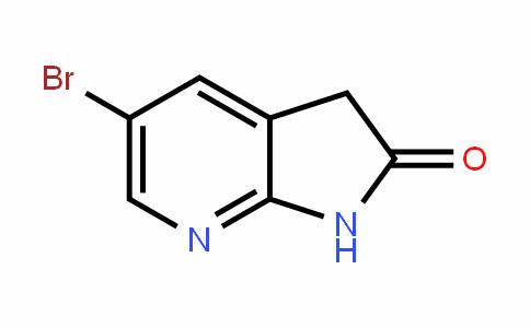 5-溴-7-氮杂氧化吲哚