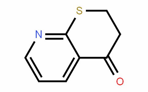 2H-thiopyrano[2,3-b]pyriDin-4(3H)-one