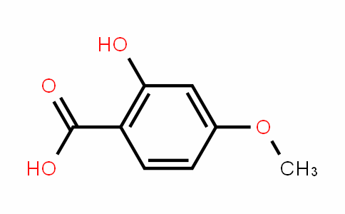 2-hyDroxy-4-methoxybenzoic acid