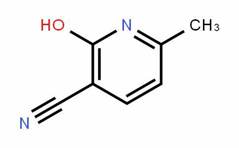 2-hyDroxy-6-methylnicotinonitrile