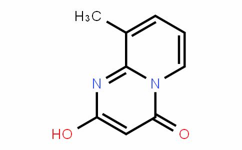2-hyDroxy-9-methyl-4H-pyriDo[1,2-a]pyrimiDin-4-one