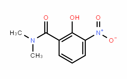2-hyDroxy-N,N-Dimethyl-3-nitrobenzamiDe
