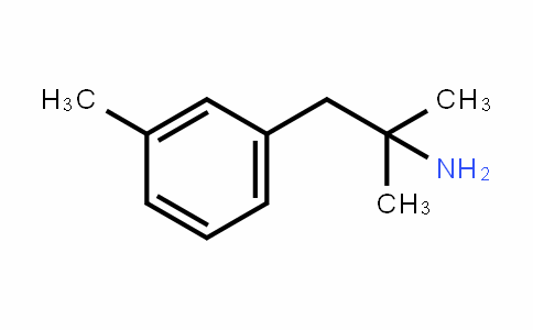 2-methyl-1-(m-tolyl)propan-2-amine
