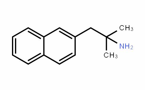 2-methyl-1-(naphthalen-2-yl)propan-2-amine