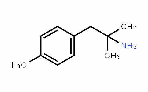 2-甲基-1-(对-甲苯基)丙-2-胺