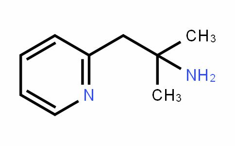 2-甲基-1-(吡啶-2-基)丙-2-胺