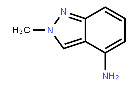 2-methyl-2H-inDazol-4-amine