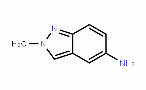 2-methyl-2H-inDazol-5-amine