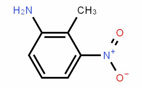 2-甲基-3-硝基苯胺