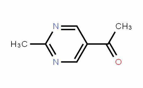 2-甲基-5-乙酰基嘧啶